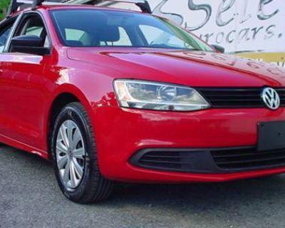 2014 Volkswagen Jetta Base