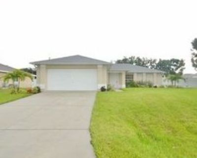 1406 Sw 29th Ter, Cape Coral, FL 33914 3 Bedroom House