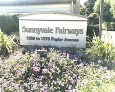 1279 Poplar Ave #117, Sunnyvale, CA 94086 2 Bedroom House