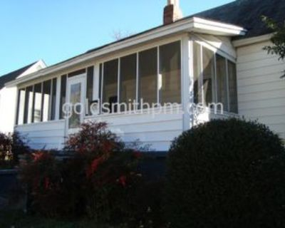 21 Taylor St, Greenville, SC 29605 2 Bedroom House