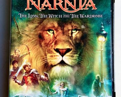The Chronicles of Narnia (2005)  Tilda Swinton, Georgie Henley