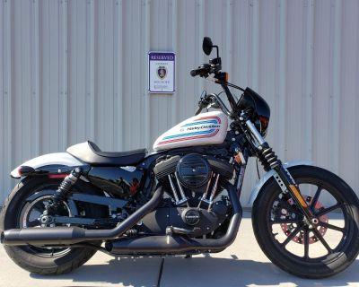 2021 Harley-Davidson Iron 1200 Sportster Clarksville, TN