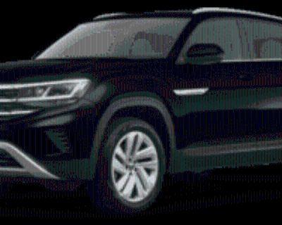 2020 Volkswagen Atlas Cross Sport S