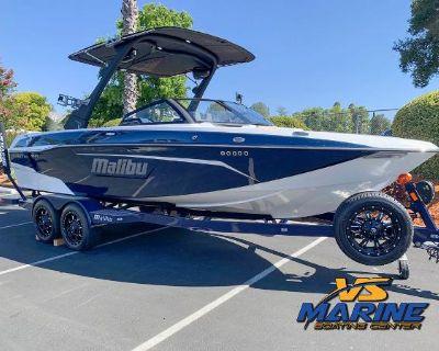2022 Malibu Wakesetter Lsv 23