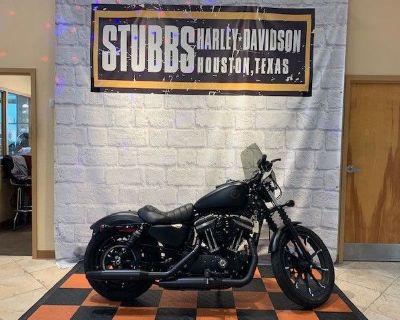 2020 Harley-Davidson IRON 883 Sportster Houston, TX