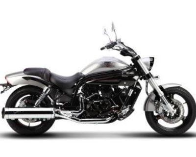 2015 Hyosung GV650 PRO Street Motorcycle Wytheville, VA