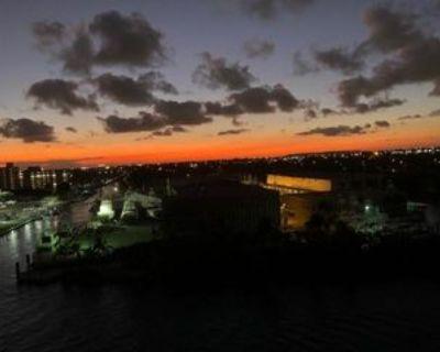 1609 N University Dr, Pompano Beach, FL 33071 1 Bedroom Condo