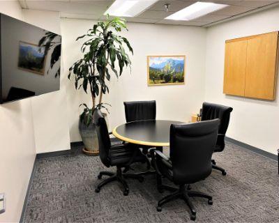 Private Interior Conference Room, Tucson, AZ