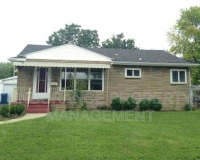 283 Spinning Rd, Dayton, OH 45431 4 Bedroom House