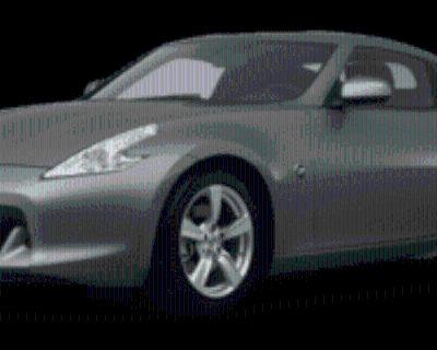 2012 Nissan 370Z Base