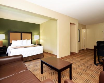 Extended Stay America Suites Wichita East - Eastborough