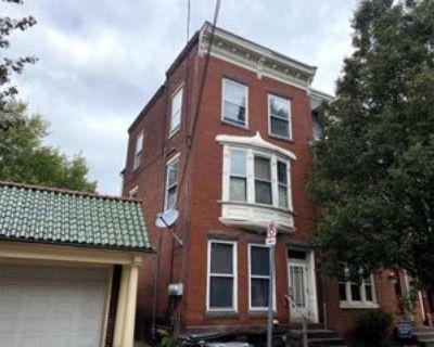 214 Briggs St #3, Harrisburg, PA 17102 1 Bedroom Apartment