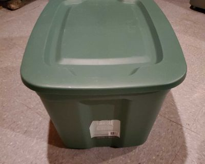 #2 - Type A Storage Container 68L - 39.32 x 60.63 x 46.08cm