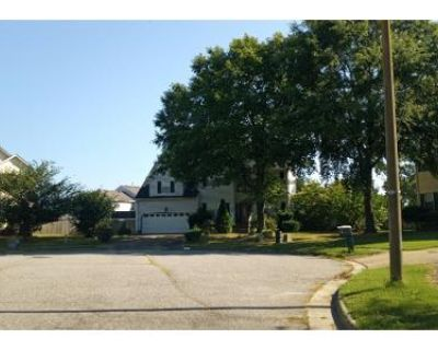 4 Bed 2.5 Bath Preforeclosure Property in Portsmouth, VA 23703 - Paddle Ct