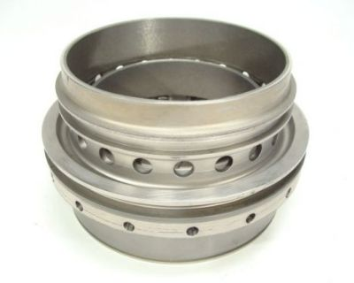 Rolls-royce Turbine Front Bearing Cage 6846935 / T56-a15 For Allison 501ka