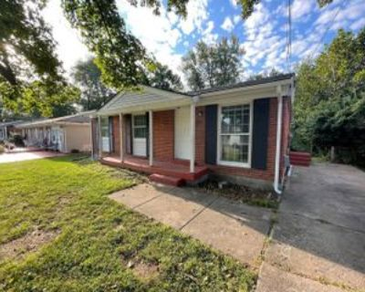 5314 Rookwood Ave, Louisville, KY 40218 3 Bedroom House