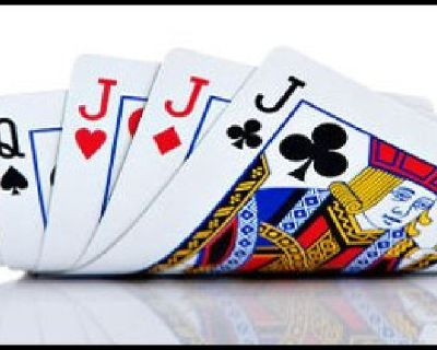Cheating Playing Cards In Hyderabad