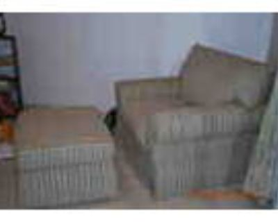 Must Go Sleeper Sofa Love Seat Oversized Chair And Ottoman