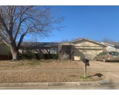 3 Bed 1 Bath Preforeclosure Property in Tulsa, OK 74108 - S 181st East Ave