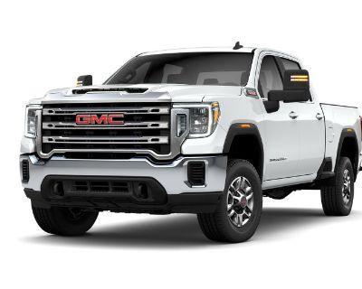 New 2021 GMC Sierra 2500 HD SLE Rear Wheel Drive Trucks