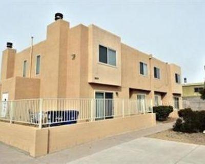 3621 Wellesley Drive Northeast - A, Albuquerque, NM 87107 2 Bedroom Apartment