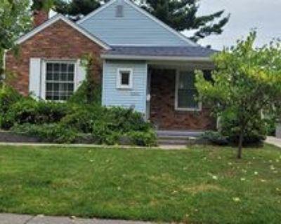 22518 Marlboro St, Dearborn, MI 48128 2 Bedroom House