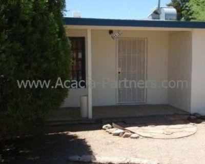 4418 E Seneca St #1, Tucson, AZ 85712 2 Bedroom House