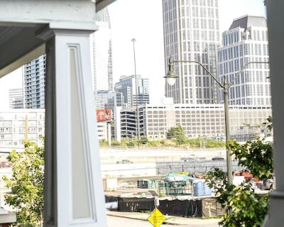 Luxury Stay With Private Chef in Atlantic Station! - Atlantic Station Area