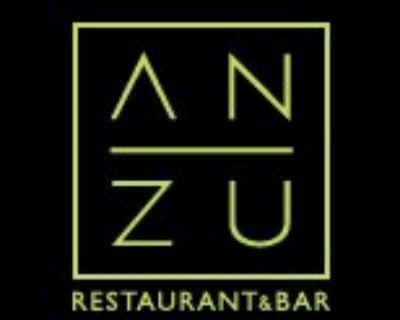 Restaurant Anzuca