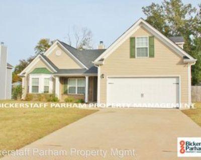 15 Oakwood Dr, Phenix City, AL 36870 4 Bedroom House