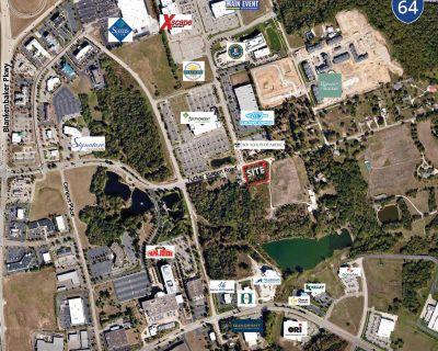Tucker Station Land for Sale