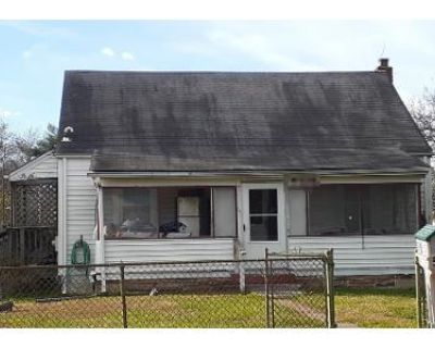 3 Bed 3.5 Bath Foreclosure Property in Suitland, MD 20746 - Maple Rd