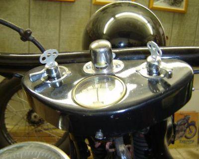 Harley J Jd Vl Rl Single Ignition And Headlamp Keys