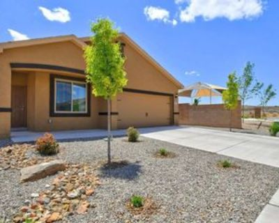 3507 Covered Wagon Rd Ne, Rio Rancho, NM 87144 3 Bedroom House