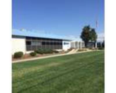 Lindsay Industrial Building for Sale - 150,000 SF