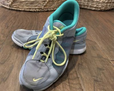 Nike Athletic Women's Shoes
