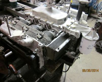 Corvair Monza Corsa 700 500 95 1964-1969 110h.p. Rebuilt Longblock