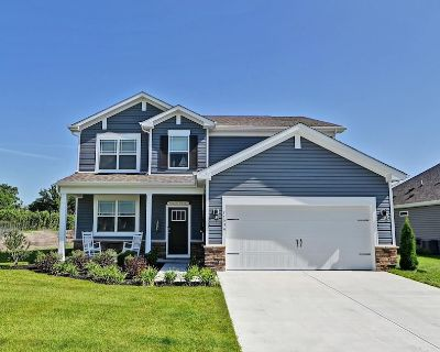 New 5 Bedroom 3.5 Bath Home Minutes from the Beach - Frankford
