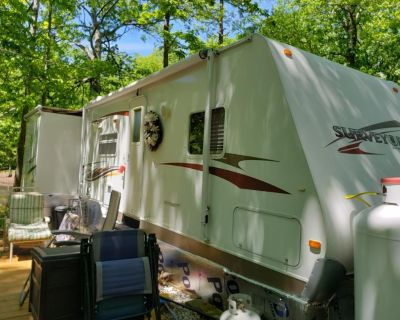2008 Forest River SURVEYOR 303