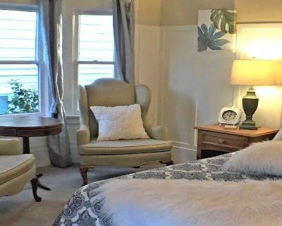 Beautiful Luxury Victorian Home Near SF, Beach,OAK - Gold Coast