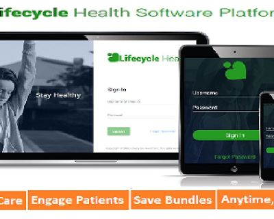 Contact Us for Healthcare Technologies