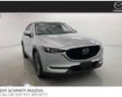 2019 Mazda CX-5 Silver, 43K miles