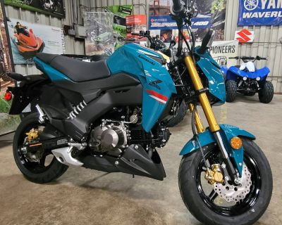 2021 Kawasaki Z125 Pro Sport Virginia Beach, VA
