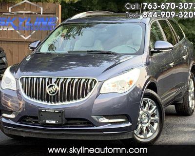 Used 2013 Buick Enclave Premium AWD