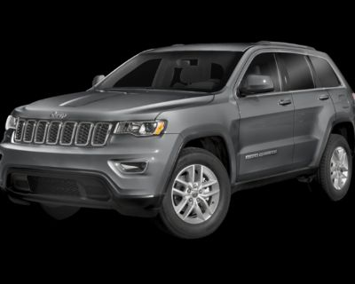 Pre-Owned 2018 Jeep Grand Cherokee Altitude 4WD