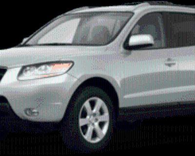 2009 Hyundai Santa Fe GLS FWD Automatic