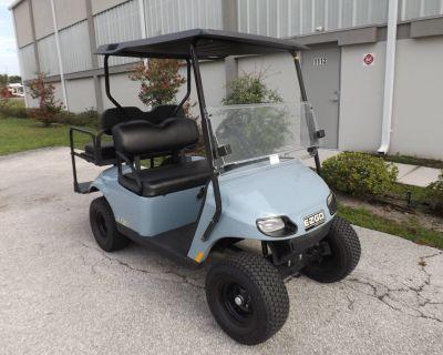 2020 E-Z-GO TXT Valor Gasoline Golf carts Lakeland, FL
