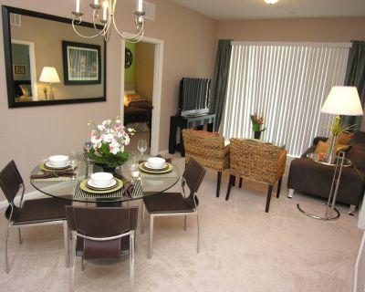 Luxury Condo at Hotel prices at Lake Cay, Orlando Fl - Orlando