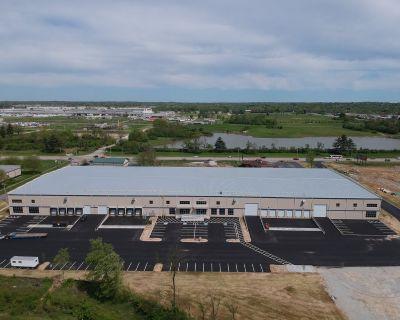 Poplar Logistics Center - Building 3