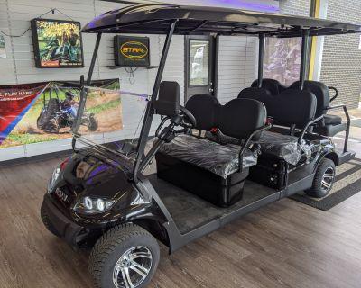 2021 Icon EV i60 Golf carts Richmond, VA